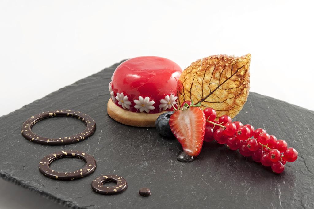 Dessert Torte, mono, mignon