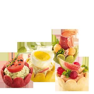 Fingerfood revolution