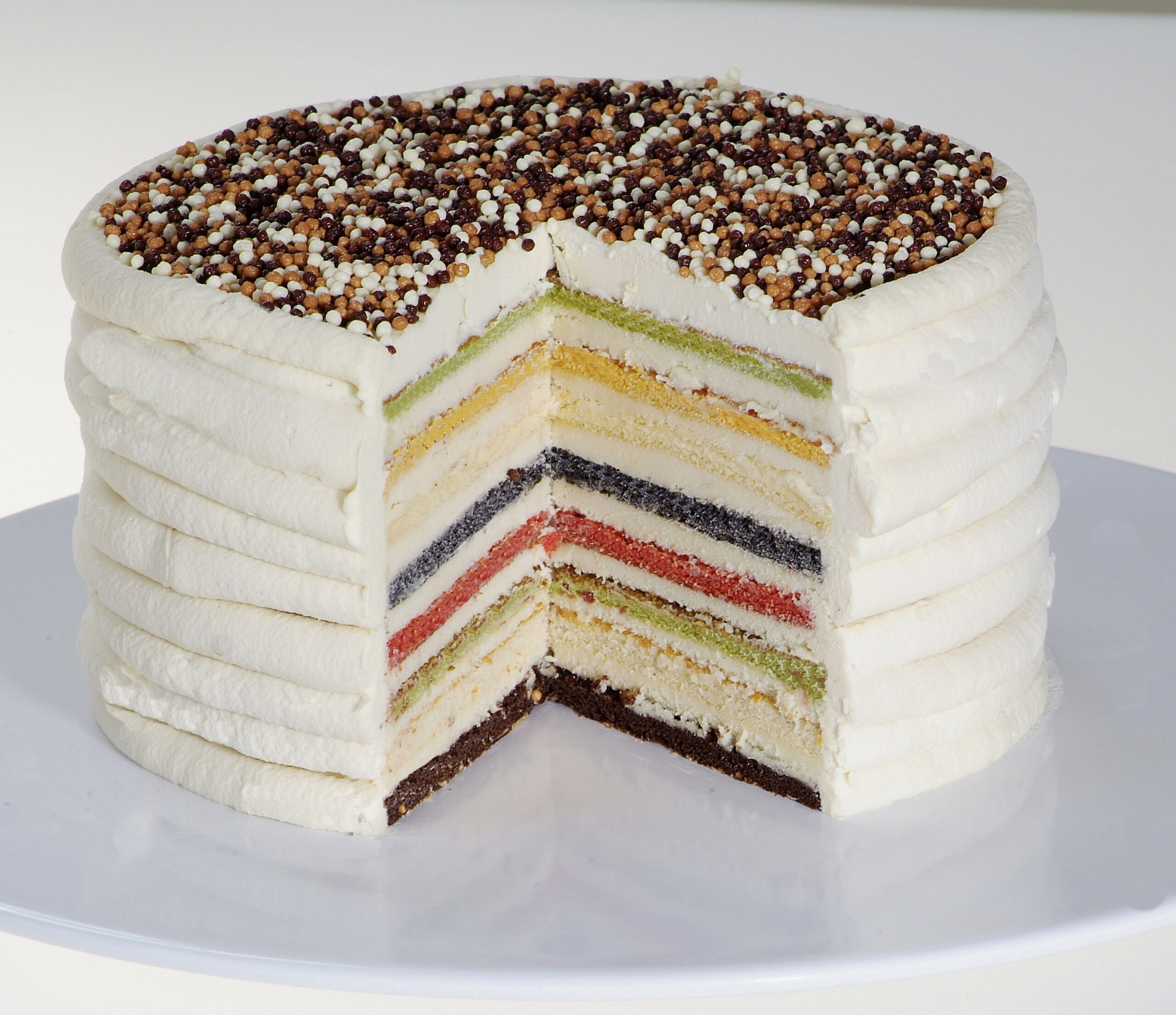 Torta Joconde